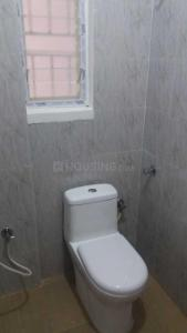 Bathroom Image of Slv Gents And Ladies PG in Sahakara Nagar