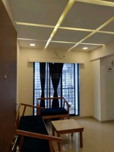 Gallery Cover Image of 600 Sq.ft 1 BHK Independent House for buy in Kharghar for 2400000