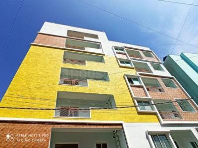 Gallery Cover Image of 1135 Sq.ft 2 BHK Apartment for buy in Battarahalli for 4398000