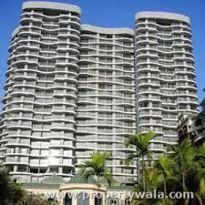 Gallery Cover Image of 1246 Sq.ft 2 BHK Apartment for buy in Adhiraj Cypress, Kharghar for 12500000