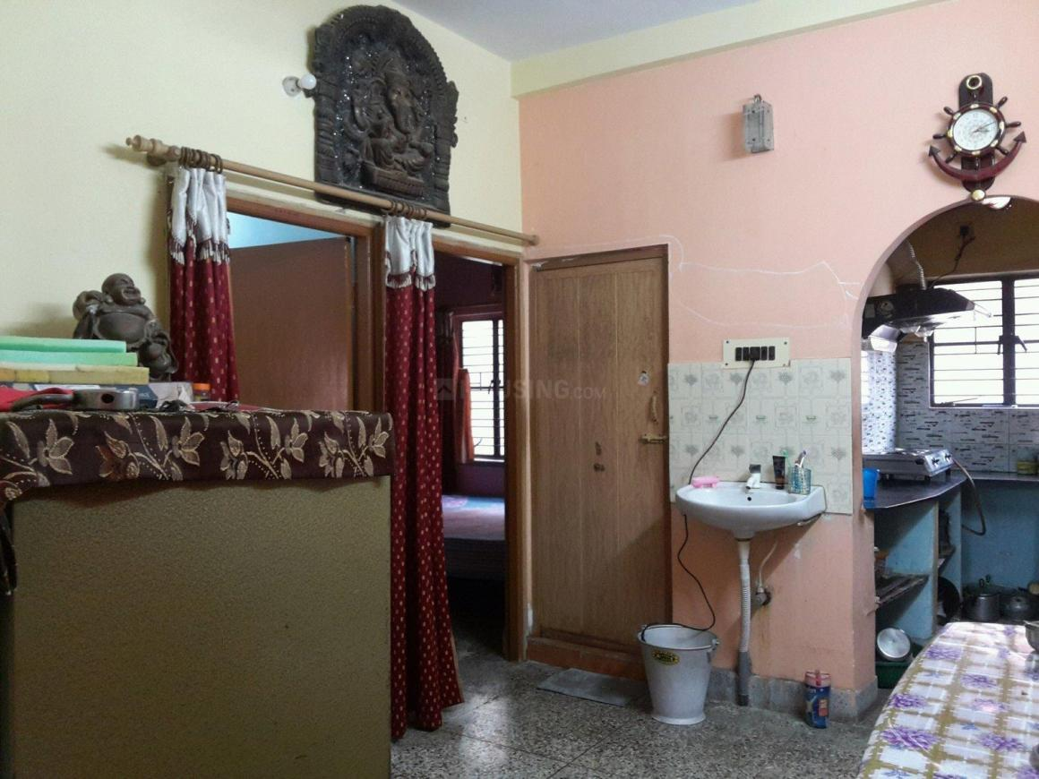 Living Room Image of 700 Sq.ft 2 BHK Independent Floor for buy in Garia for 2300000