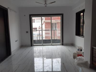 Gallery Cover Image of 1300 Sq.ft 3 BHK Independent House for rent in Rajarhat for 16000