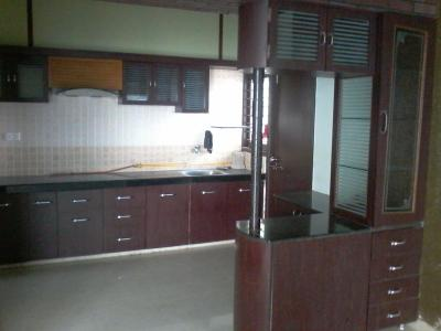 Gallery Cover Image of 1800 Sq.ft 3 BHK Apartment for rent in Acher for 15000