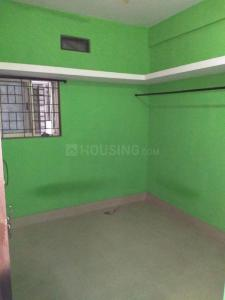 Gallery Cover Image of 600 Sq.ft 1 RK Independent Floor for rent in Hebbal for 4500