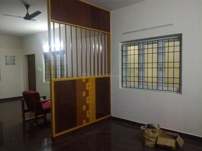 Gallery Cover Image of 1100 Sq.ft 3 BHK Independent Floor for rent in Laksha Villas, Mangadu for 15000