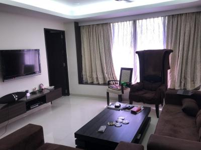 Gallery Cover Image of 800 Sq.ft 1 BHK Apartment for rent in Panchsheel Enclave for 39000