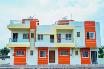 Gallery Cover Image of 1505 Sq.ft 2 BHK Independent House for buy in Lohegaon for 4295000