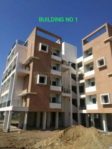 Gallery Cover Image of 1070 Sq.ft 2 BHK Apartment for buy in Fair Homes Lava 7 Estate, Lava for 2450000