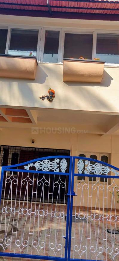 Building Image of 1850 Sq.ft 3 BHK Apartment for rent in Jayanagar for 40000