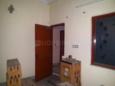 Bedroom Image of PG 4036375 Pul Prahlad Pur in Pul Prahlad Pur