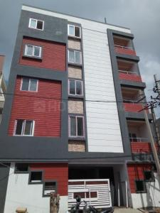 Gallery Cover Image of 1100 Sq.ft 2 BHK Apartment for buy in Banaswadi for 8200000