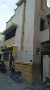 Gallery Cover Image of 1107 Sq.ft 3 BHK Independent House for buy in Adambakkam for 5637000