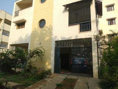 Gallery Cover Image of 2400 Sq.ft 3 BHK Independent House for buy in Devarachikkana Halli for 21500000
