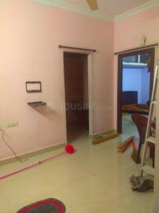 Gallery Cover Image of 550 Sq.ft 1 BHK Apartment for rent in Sanath Nagar for 9000