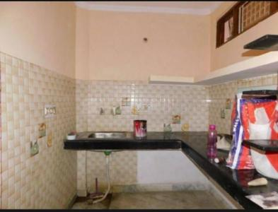 Gallery Cover Image of 550 Sq.ft 1 RK Independent Floor for rent in Matiala for 5500
