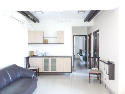 Gallery Cover Image of 2300 Sq.ft 3 BHK Apartment for rent in Andheri West for 110000