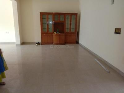 Gallery Cover Image of 2000 Sq.ft 3 BHK Independent Floor for rent in Sector 45 for 35000