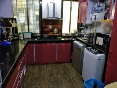 Kitchen Image of PG 4271949 Lower Parel in Lower Parel