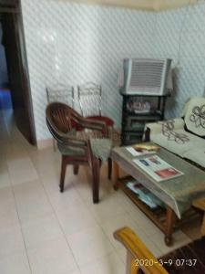 Gallery Cover Image of 1296 Sq.ft 2 BHK Independent House for buy in Kaikhali for 4000000