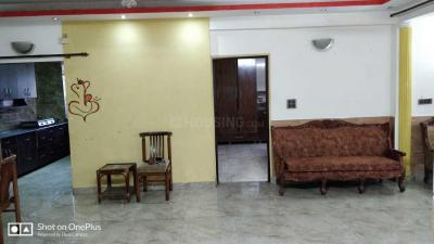 Living Room Image of PG 4039450 Vasant Kunj in Vasant Kunj