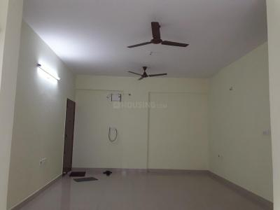 Gallery Cover Image of 1200 Sq.ft 2 BHK Apartment for rent in Srirampuram for 22000