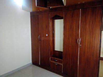 Gallery Cover Image of 600 Sq.ft 1 BHK Independent Floor for rent in Basavanagudi for 12500