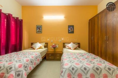 Bedroom Image of Helloworld Nagwara in Brookefield