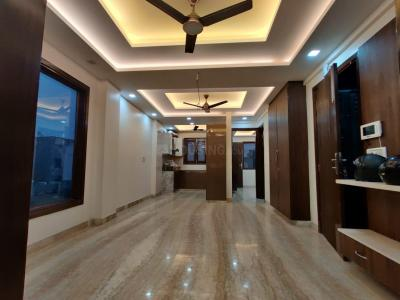 Gallery Cover Image of 1125 Sq.ft 3 BHK Independent Floor for buy in Paschim Vihar for 15500000