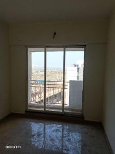 Gallery Cover Image of 650 Sq.ft 1 BHK Apartment for rent in Ravi Gaurav Valley, Mira Road East for 12000