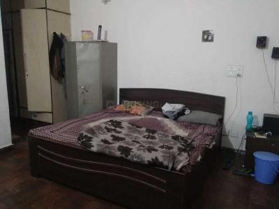 Bedroom Image of Om Realtors PG in Sector 22