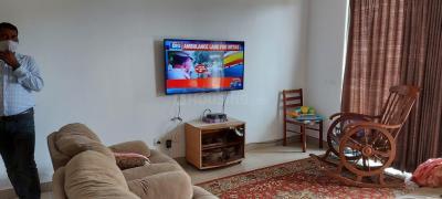 Gallery Cover Image of 1275 Sq.ft 2 BHK Apartment for buy in Elita Promenade, JP Nagar for 9200000
