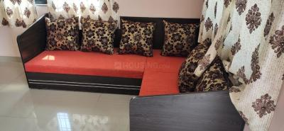 Gallery Cover Image of 550 Sq.ft 1 BHK Independent House for buy in Gangapur Jahagir for 1400000