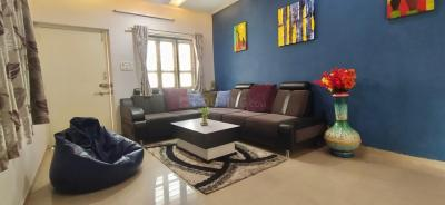 Gallery Cover Image of 2340 Sq.ft 4 BHK Independent House for buy in Bopal for 12500000