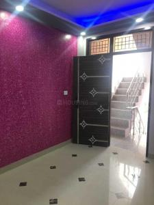 Gallery Cover Image of 650 Sq.ft 2 BHK Independent House for rent in New Ashok Nagar for 11500