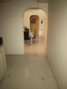 Hall Image of 1750 Sq.ft 3 BHK Apartment for buy in Hermes Complex, Sangamvadi for 18500000