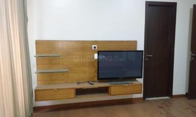 Gallery Cover Image of 1650 Sq.ft 2 BHK Apartment for rent in Vasanth Nagar for 45000
