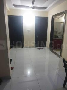 Gallery Cover Image of 1290 Sq.ft 3 BHK Apartment for rent in Eldeco Saubhagyam, Vrindavan Yojna for 15000