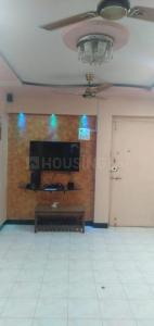 Gallery Cover Image of 475 Sq.ft 1 RK Apartment for rent in Roof TopHousing, Andheri East for 25000