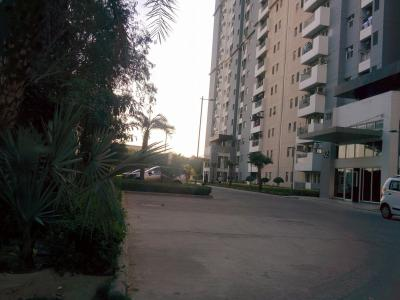 Gallery Cover Image of 2764 Sq.ft 4 BHK Apartment for rent in Sector 100 for 35000