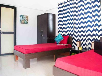 Bedroom Image of Zolo Beehive in Hinjewadi