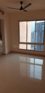 Gallery Cover Image of 750 Sq.ft 2 BHK Apartment for rent in Thane West for 19000