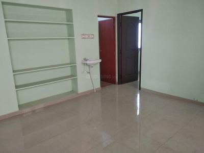 Gallery Cover Image of 604 Sq.ft 1 BHK Independent House for buy in Kattankulathur for 3000000
