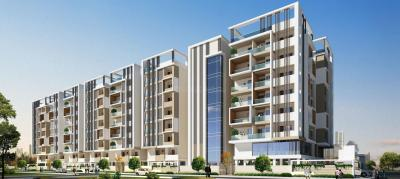 Gallery Cover Image of 1205 Sq.ft 2 BHK Apartment for buy in Tellapur for 2771500