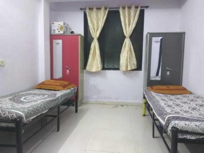 Bedroom Image of Boys PG in Ghansoli