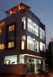 Gallery Cover Image of 2000 Sq.ft 3 BHK Independent House for rent in Vajarahalli for 21000