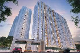 Gallery Cover Image of 575 Sq.ft 1 BHK Apartment for buy in Poddar Riviera Phase II, Ulhasnagar for 3160000