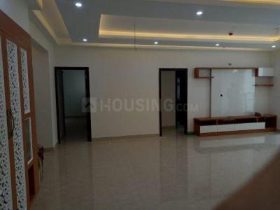Gallery Cover Image of 1650 Sq.ft 3 BHK Apartment for rent in Prestige Falcon City, Konanakunte for 34000