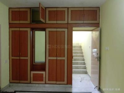 Gallery Cover Image of 1600 Sq.ft 3 BHK Independent House for rent in Mangammanapalya for 32000