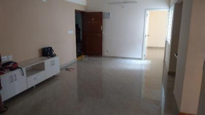 Gallery Cover Image of 1750 Sq.ft 3 BHK Apartment for rent in Shriram Smrithi, BEML Cooperative Society Layout for 12500