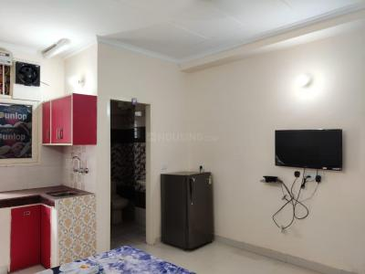 Gallery Cover Image of 550 Sq.ft 1 BHK Apartment for rent in Sector 49 for 11500
